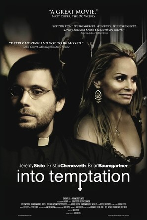 Into Temptation - Movie Poster (thumbnail)