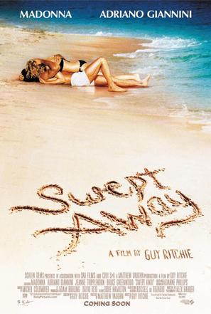 Swept Away - Movie Poster (thumbnail)