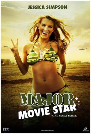 Major Movie Star - Movie Poster (thumbnail)