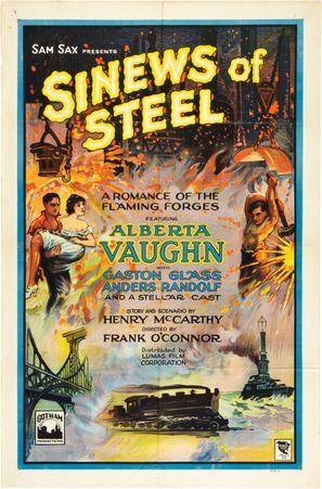 Sinews of Steel - Movie Poster (thumbnail)