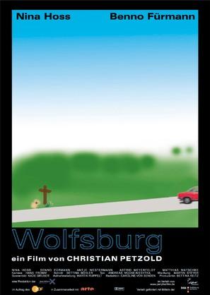 Wolfsburg - German Movie Poster (thumbnail)