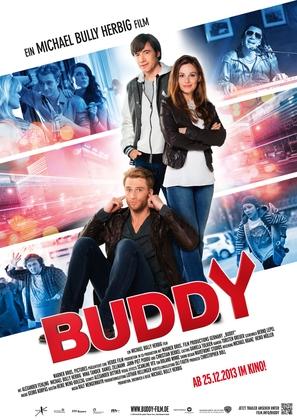 Buddy - German Movie Poster (thumbnail)