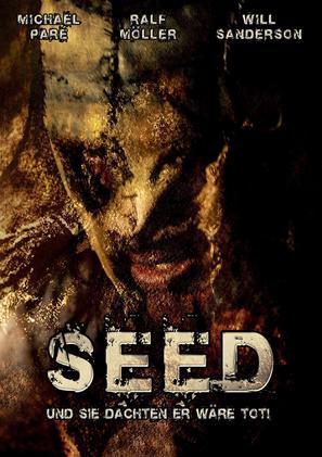 Seed - German poster (thumbnail)