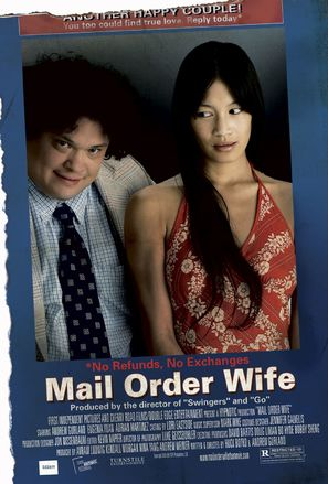 Mail Order Wife - Movie Poster (thumbnail)