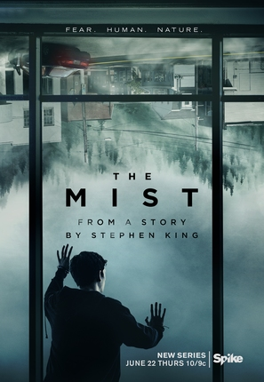 """The Mist"" - Movie Poster (thumbnail)"