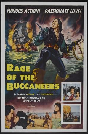 Gordon, il pirata nero - Movie Poster (thumbnail)
