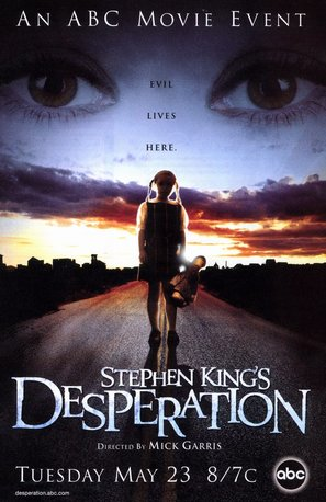 """Desperation"" - Movie Poster (thumbnail)"