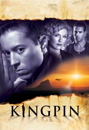 """Kingpin"""