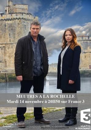 """""""Meurtres à..."""" Meurtres à la Rochelle"""