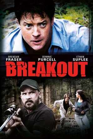 Breakout - DVD cover (thumbnail)