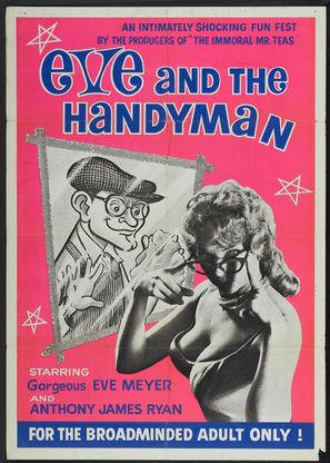 Eve and the Handyman - Movie Poster (thumbnail)