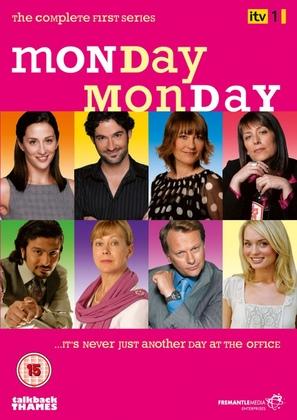 """Monday Monday"""