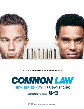 """Common Law"" - Movie Poster (thumbnail)"