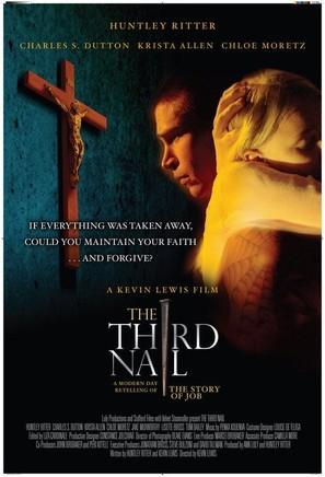 The Third Nail - poster (thumbnail)