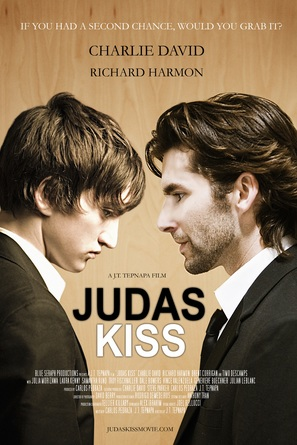Judas Kiss - Movie Poster (thumbnail)