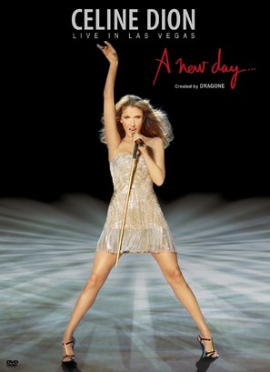 Céline Dion: Opening Night Live Las Vegas - Movie Cover (thumbnail)