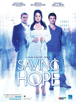 """Saving Hope"""
