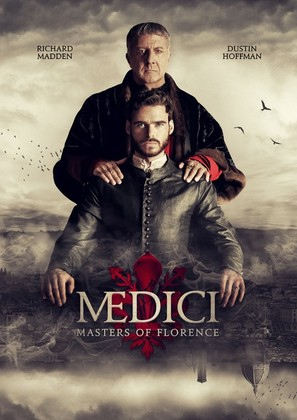 """Medici: Masters of Florence"" - Movie Poster (thumbnail)"