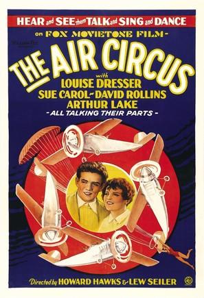 The Air Circus - Movie Poster (thumbnail)