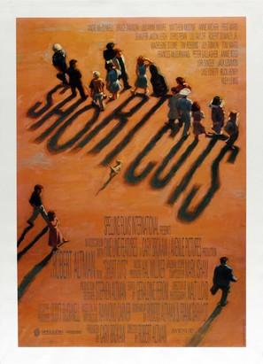 Short Cuts - Movie Poster (thumbnail)
