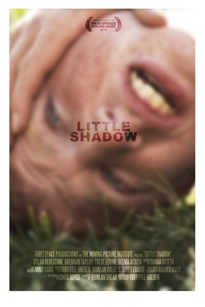 Little Shadow - Movie Poster (thumbnail)