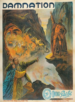 Faust et Marguerite - French Movie Poster (thumbnail)