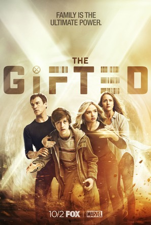 """""""The Gifted"""""""