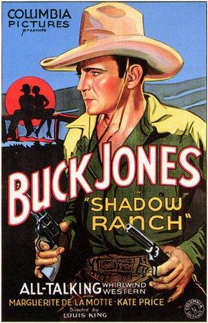Shadow Ranch - Movie Poster (thumbnail)
