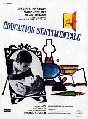 Education sentimentale