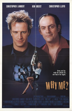 Why Me? - Movie Poster (thumbnail)