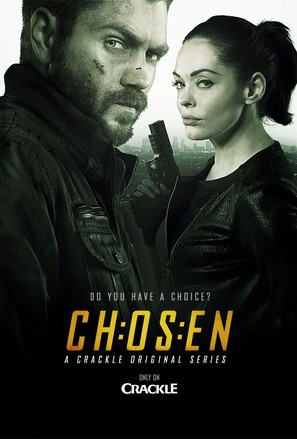 """Chosen"""