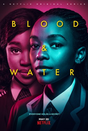 """Blood & Water"""