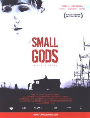Small Gods - poster (thumbnail)