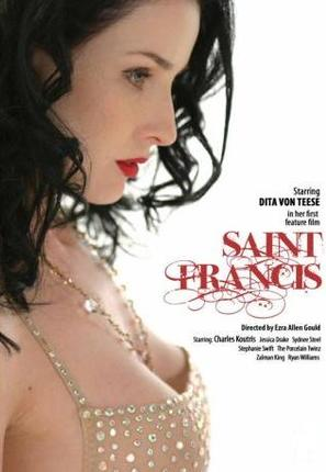 Saint Francis - British Movie Poster (thumbnail)