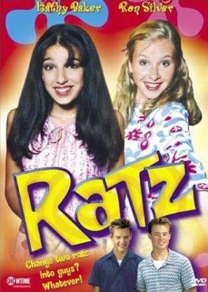 Ratz - Movie Cover (thumbnail)