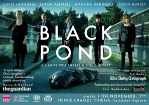 Black Pond - British Movie Poster (thumbnail)