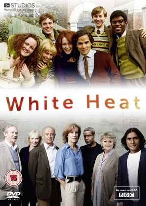 White Heat - British Movie Cover (thumbnail)