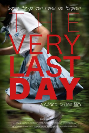 The Very Last Day - Taiwanese Movie Poster (thumbnail)