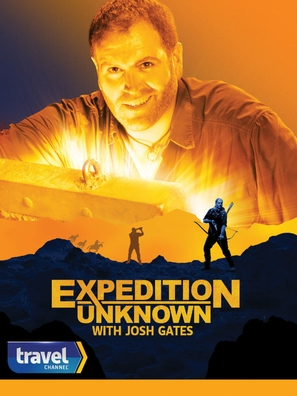 """Expedition Unknown"""