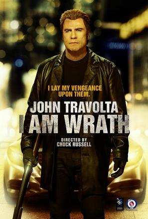 I Am Wrath - Movie Poster (thumbnail)