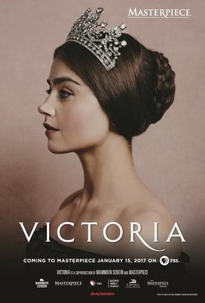 """Victoria"" - Movie Poster (thumbnail)"