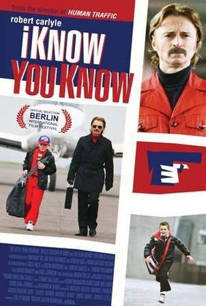 I Know You Know - Movie Cover (thumbnail)