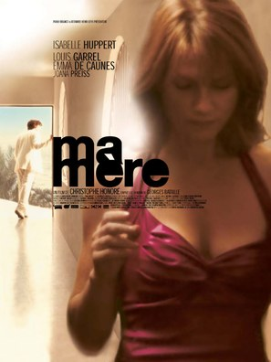 Ma mère - French Movie Poster (thumbnail)