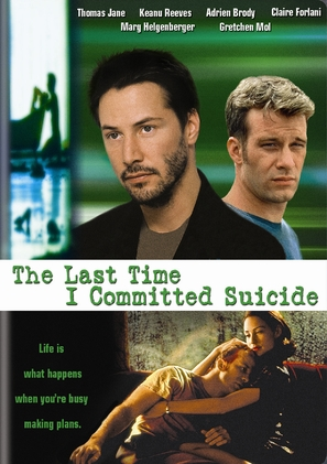 The Last Time I Committed Suicide - Movie Cover (thumbnail)