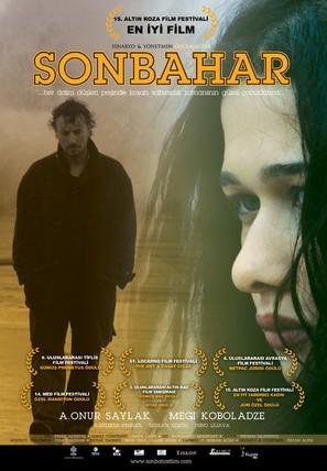 Sonbahar - Turkish Movie Poster (thumbnail)