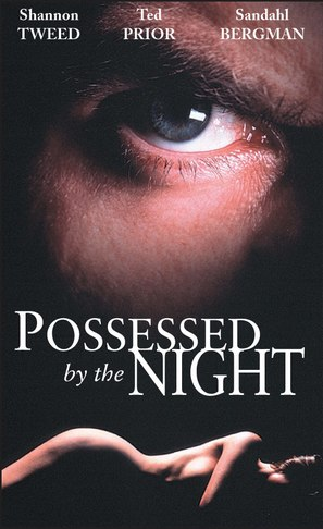 Possessed by the Night - VHS cover (thumbnail)