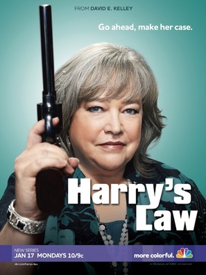 """Harry's Law"" - Movie Poster (thumbnail)"
