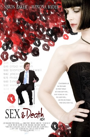 Sex and Death 101 - poster (thumbnail)