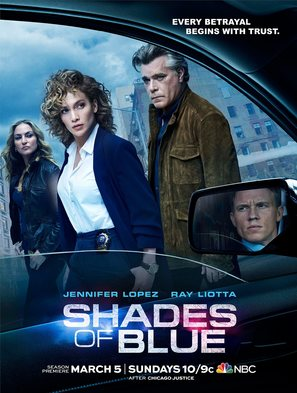 """Shades of Blue"" - Movie Poster (thumbnail)"