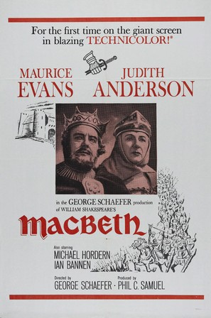Macbeth (II)